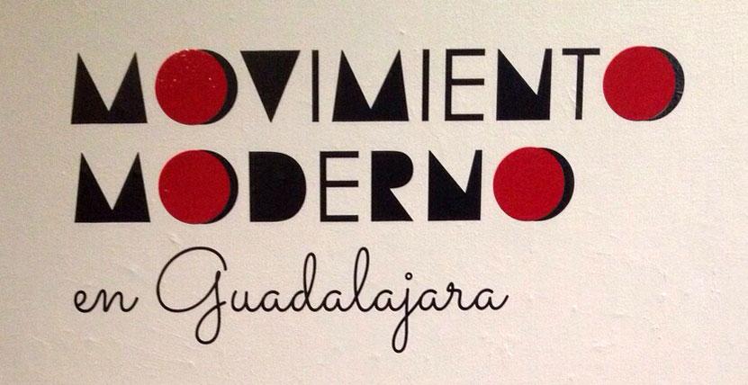 E arquitectos -Movimiento Moderno en Guadalajara