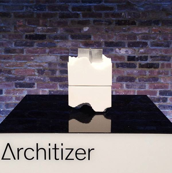 E arquitectos -ARCHITIZER A+AWARDS 2013 / NYCxDESIGN / Ceremonia de Premiación en Nueva York